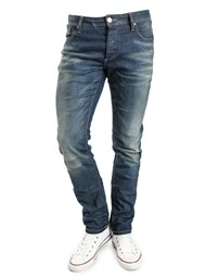 JACK & JONES Tim Original Jos 919 Jeans