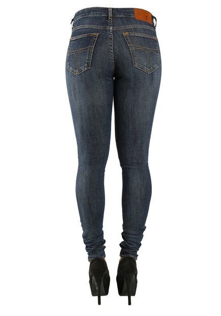 TIGER OF SWEDEN JEANS Slight Aura Jeans
