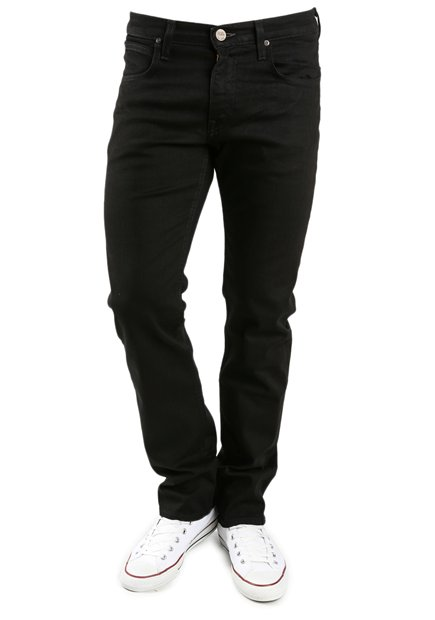 LEE Blake Clean Black Jeans