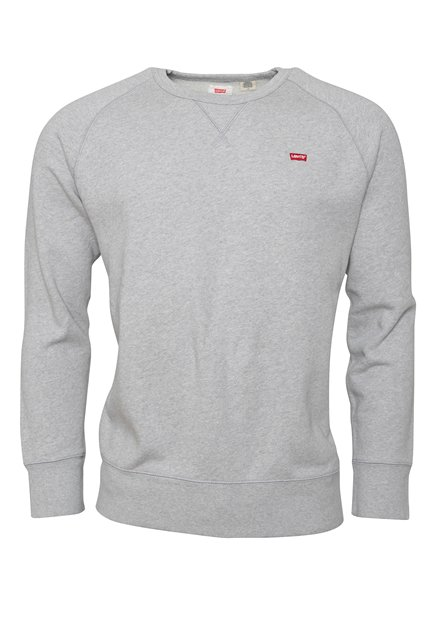 LEVIS Original HM Icon Crew Neck