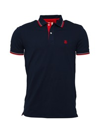 SELECTED SLHNewseason SS Polo W Noos