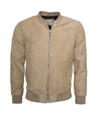 JACK & JONES JJEHoward Bomber Jacket Noos