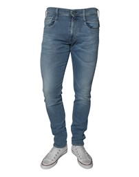 REPLAY Anbass Hyperflex 661 L03 Jeans