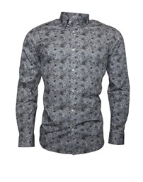 JACK & JONES JPRBruxelles Print Shirt L/S