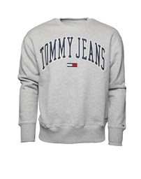 HILFIGER DENIM TJM Clean Collegiate Crew