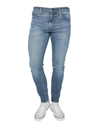 LEVIS 512 Slim Taper Cedar Light Mid Jeans