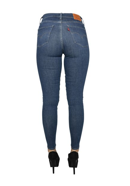 LEVI'S® 720™ High Rise Super Skinny Love Ride T2 Jeans