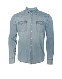 LEVI'S® Barstow Western Shirt