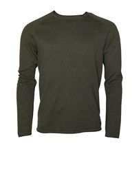 JACK & JONES JJEUnion Knit Crew Neck Noos