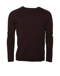 JACK & JONES JJEHill Knit Crew Neck Noos