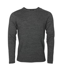 SELECTED SLHBakes Crew Neck B Noos
