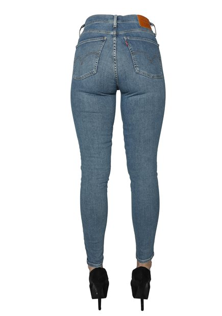LEVI'S® Mile High Super Skinny Better Safe Than Sorry Jeans