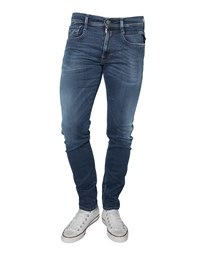 REPLAY Anbass Hyperflex 661 A06 Jeans