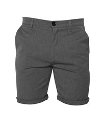 SOLID Frederic Shorts Medium Grey Melange