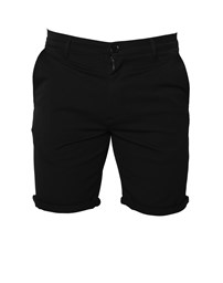 SOLID Frederic Shorts Black