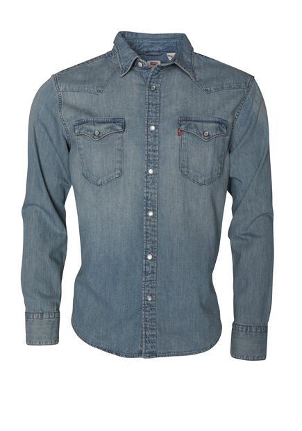 LEVIS Levis Barstow Western Standard