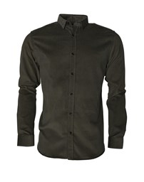 SELECTED SLHRegcord-New Shirt LS Ex