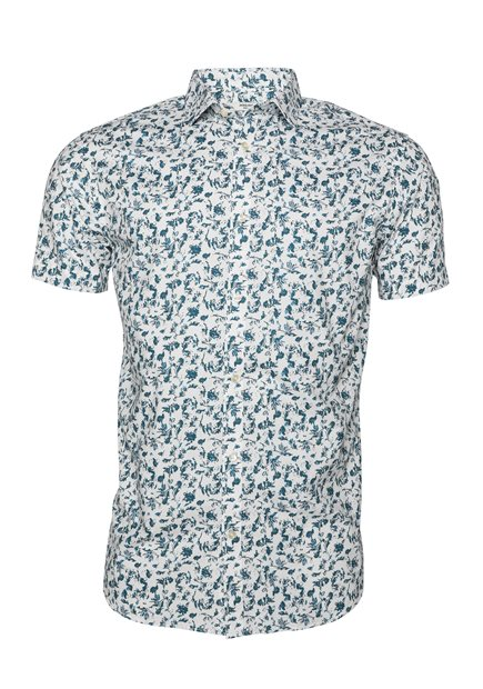 JACK & JONES JPRBlaBlackburn Shirt S/S