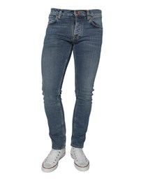 NUDIE Grim Tim Ojai Blues Jeans