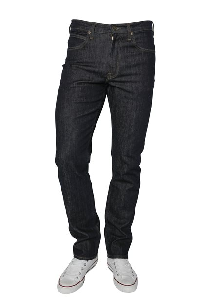 LEE Brooklyn Straight Rinse Jeans