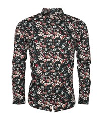 JACK & JONES JPRBlaOccasion Print Shirt