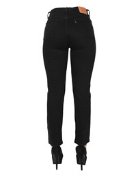 LEVI'S® 501® Crop Black Sprout Jeans