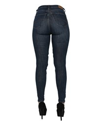 LEE Ivy Dark Hunt Jeans