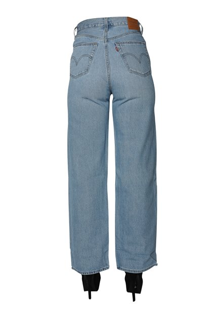 LEVI'S® High Loose Full Circle Jeans