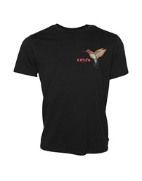 LEVI'S® Graphic Crewneck Tee Bi Bird Photo